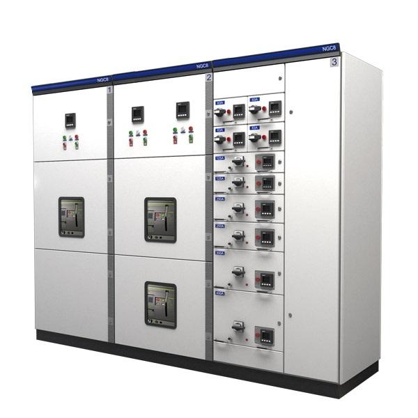 Medium-voltage Switch Cabinet